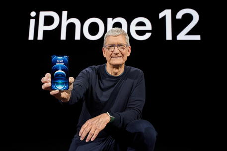 Apple special event © EPA